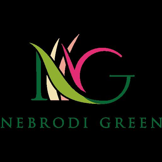 Nebrodi Green - logo